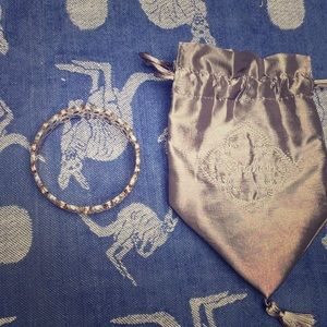Authentic Brighton bracelet with pouch